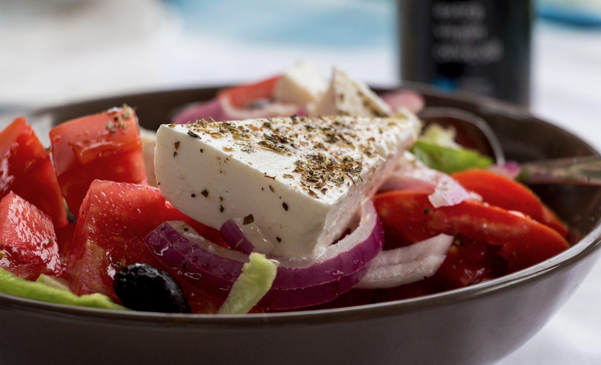 La Storia Della Cucina la cucina greca: i piatti adatti per una cena greca (appunti